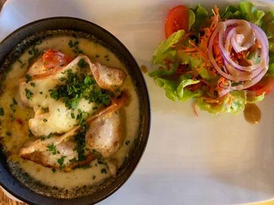 estaminets-en-nord-Saint-Sylvestre-Cappel-Hazewinde-poulet-au-maroilles