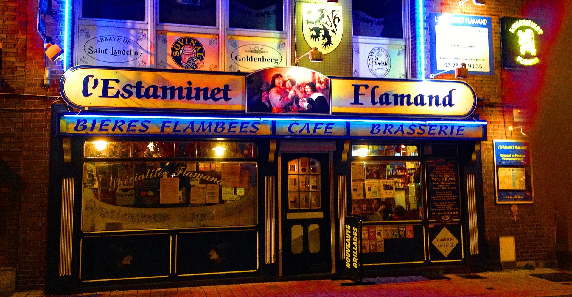 L'Estaminet Flamand - Estaminets en Nord 4