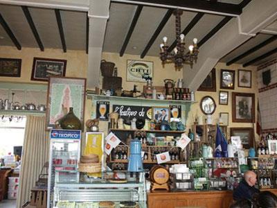 estaminets-en-nord-Ablain-Saint-Nazaire-Estaminet-de-Lorette-bar